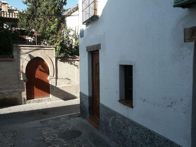 Apartamento en Albayzin-Historico