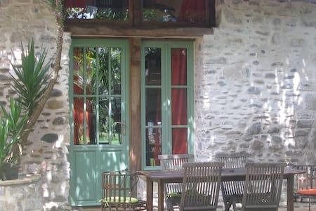 bergerie rénovée au coeur du béarn - Saint-Gladie-Arrive-Munein - Haus