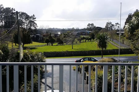 Whenuapai Gem - Auckland