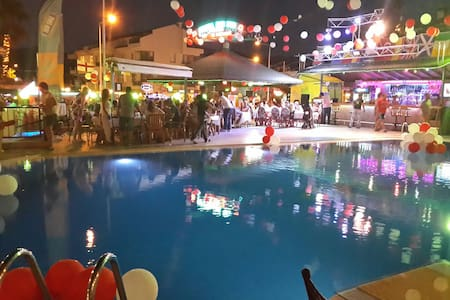 Family run boutique hotel - Marmaris