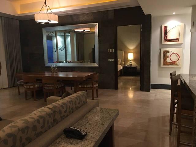 Grand Luxxe (Vidanta) Most Popular Resort Cancun