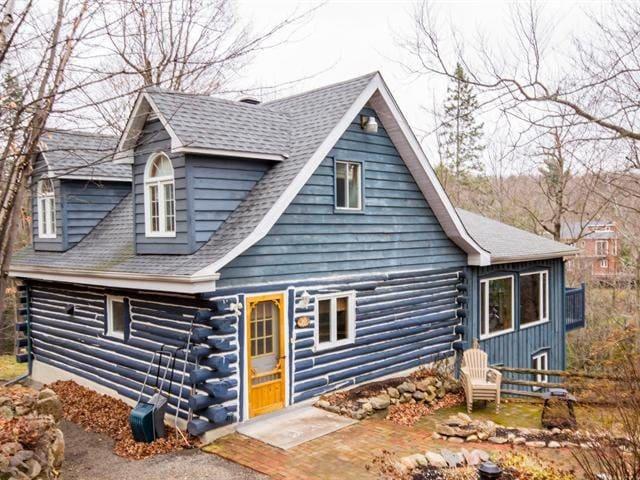La Maison Bleue - Brownsburg-Chatham - Huis