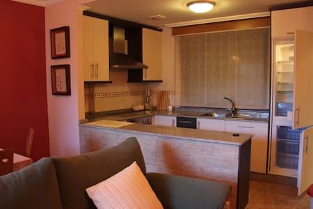 Apartamento centrico Salceda de Cas - Salceda - Apartment