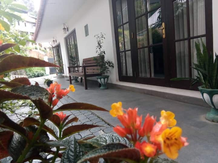 Kandy Waters-  Standard Double Room