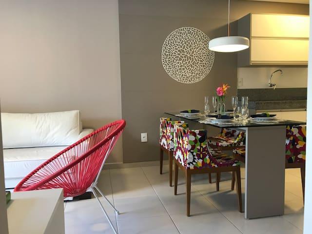 Flat Super Luxo  Praia dos Carneiros Beach Resort