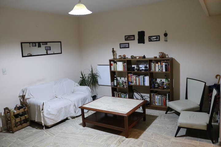 Private room - Villa Urquiza - Flat