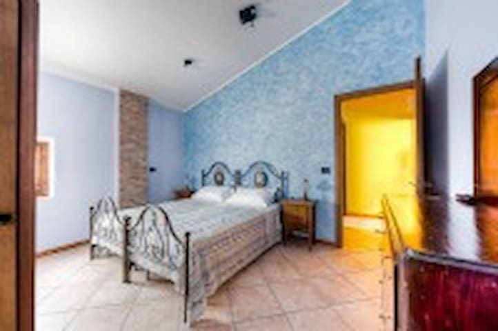 "The Bed&Breakfast ""Al Canton"" welco - Sommacampagna - Bed & Breakfast"