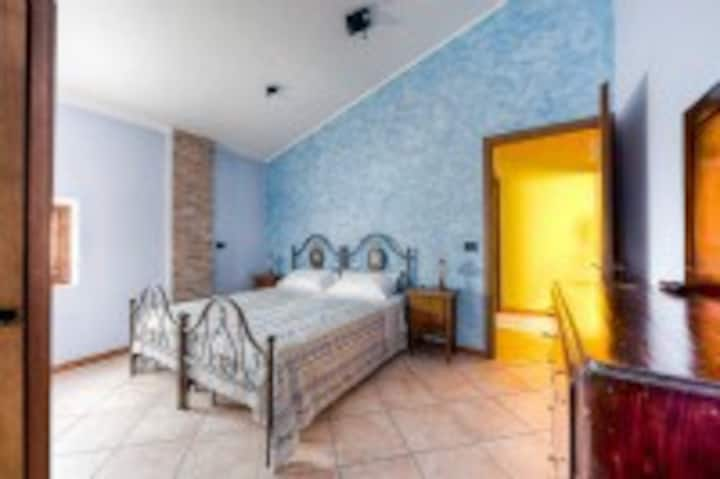 "The Bed&Breakfast ""Al Canton"" welco"