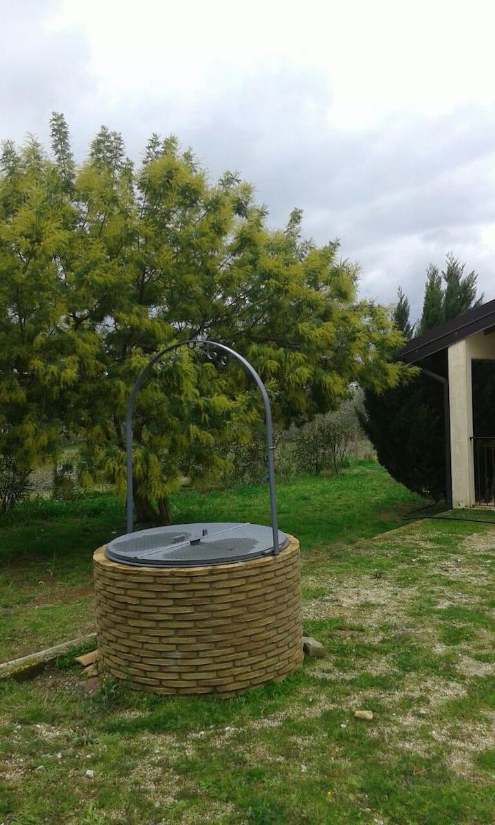 Romantica Casetta