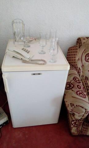 Appartement simple et pratique