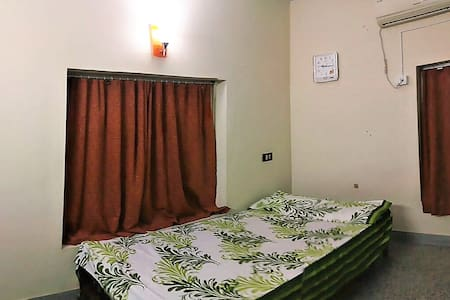 ❤ AC,Cozy,Clean,Budget homestay near Airport! - Thiruvananthapuram
