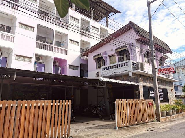 Thanya Mansion