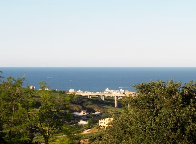 holiday home San Benedetto Tronto - Monteprandone