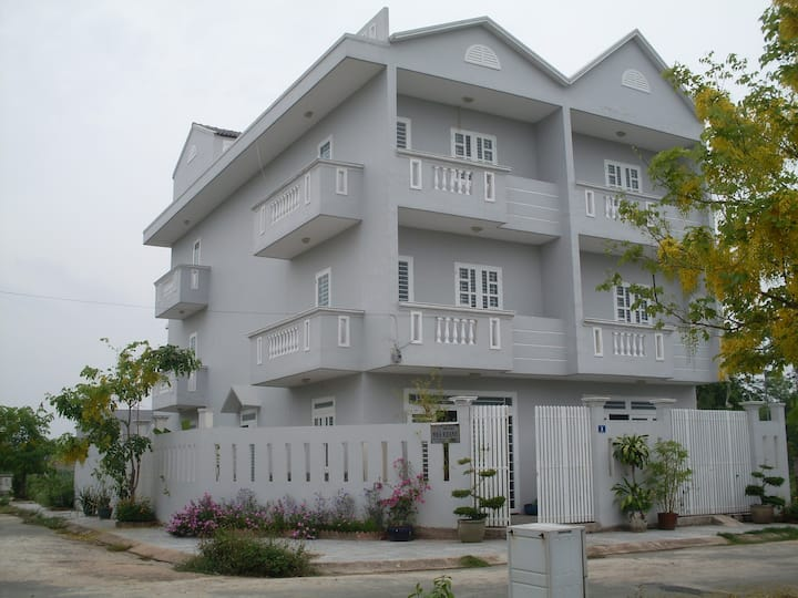 Nhã Khanh hotel, new rooms at $10