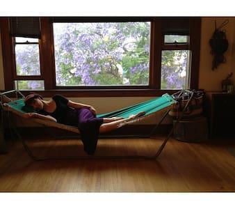 Vegan/Gluten free Massage Retreat  - Long Beach