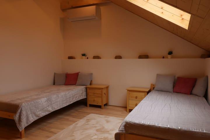 Apartmán Sebina