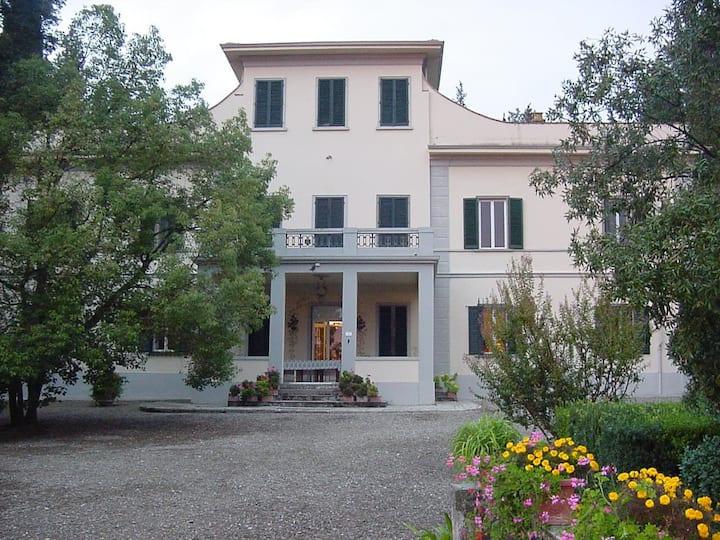 700' Villa in the heart of Chianti