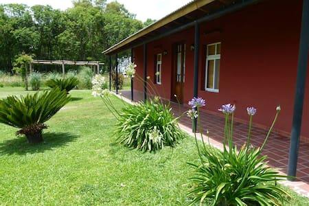 Las Moras de Cucullú - Casa de campo