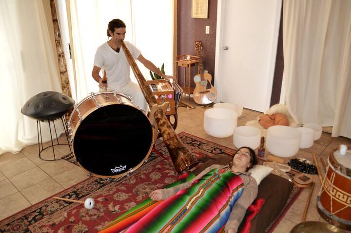 Multi-Instrumental Experience