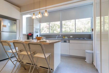💙 Palmach Place | 2BR Lovely and Renovated