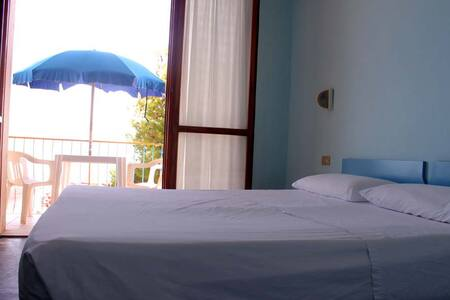 A stone's throw from the sea Vasto - Vasto - Bed & Breakfast