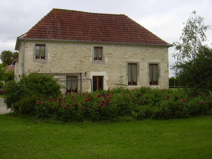"""Maison """"Laureen"""" pour 12 personnes"""
