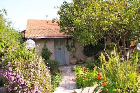 Private Einheit  en-Suite mit Garten