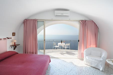Casa Federica - House with amazing sea view - House