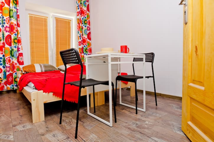 (URL HIDDEN) Cosy Apartament Praga 5 - Varsova - Huoneisto