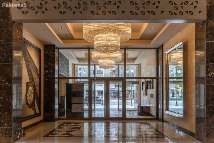Luxury Loft in Skopje