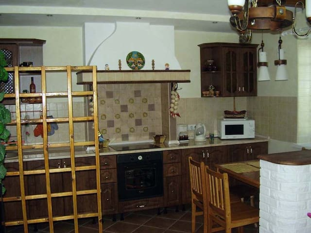 Beautiful apartment for rent in Kry - Kryvyi Rih