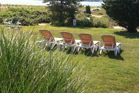 Perfect Beach & Vineyard Location - Greenport
