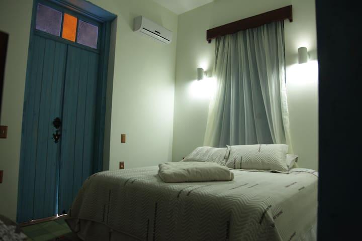 Little Contry  Hotel NoCaminho - Tambaú - Rumah