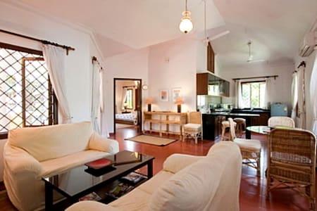 Casa Mia Apartment 1 - Calangute