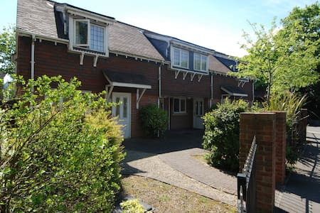 3 Farthings, 2 Bedrooms Close Beach - Bournemouth - Wohnung