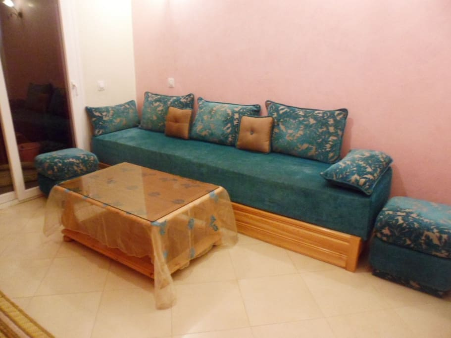 STANDING APARTMENT - EASY ACCESS