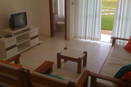 Apartamento 2 suites em Taperapuan - Porto Seguro - Apartamento