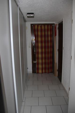 Appartement 36m2 à la montagne - Lans-en-Vercors