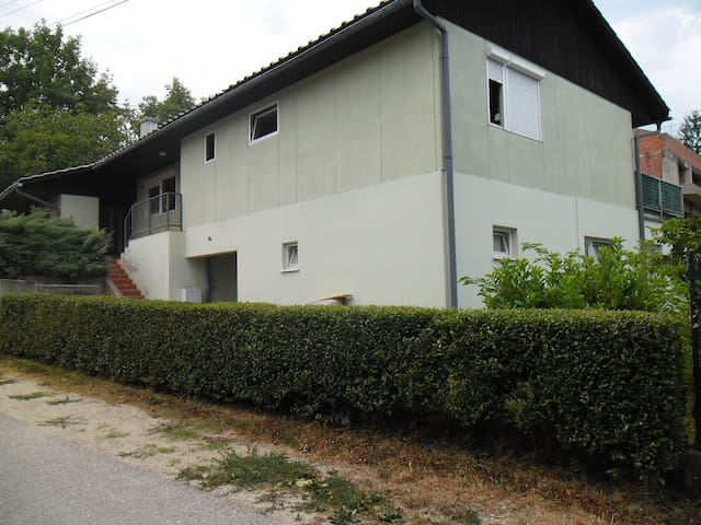 Studio Samobor - Samobor - Appartement