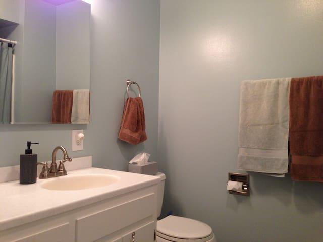 Private Room in Historic Cedarburg