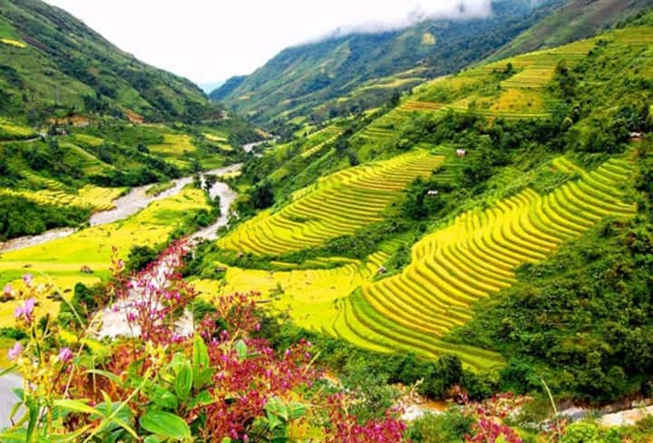Special Sapa packages 2D-3N