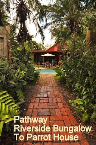 The Riverside Villas - Fort Lauderdale - Villa