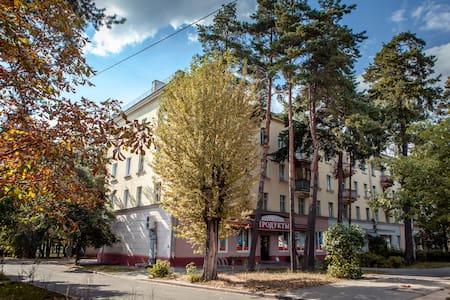 2-я квартира около м.Автозаводская