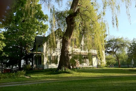 Self Contained Apartment with Park-Like Views - Pickering - House