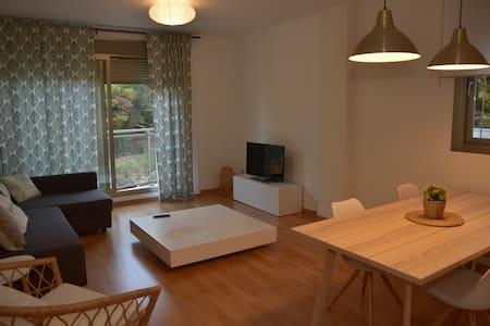 Apartamento con encanto  cerca del mar