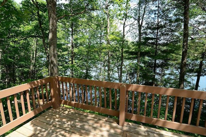 Cool Condo on Beautiful Lake Owen
