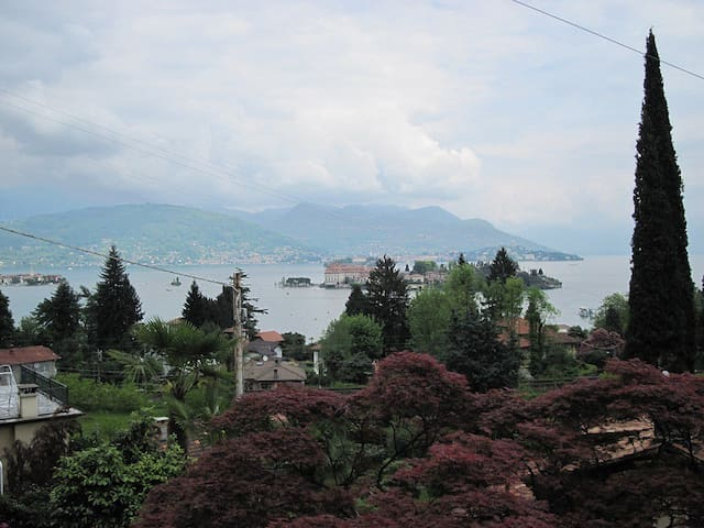 beautiful lake view - Stresa - Villa