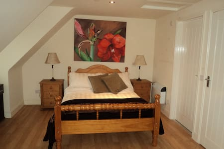 Charming self contained studio flat - West Sussex - Pis