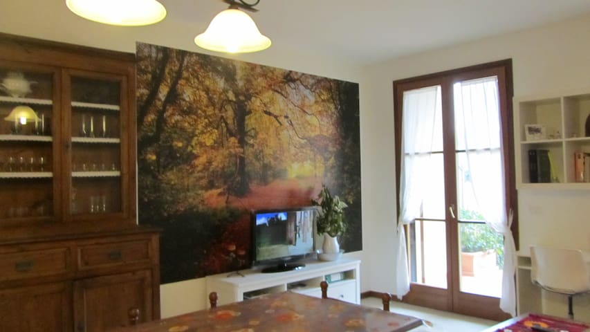 TOSCANA -TUSCANY  heart for tourism - Cerreto Guidi - Apartamento