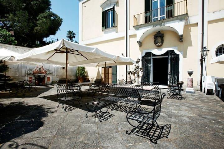 Villa San Gennariello - Room #1 - Portici - Bed & Breakfast